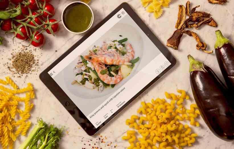 معرفی ۸ اپلیکیشن آشپزی رایگان برای علاقهمندان به این هنر